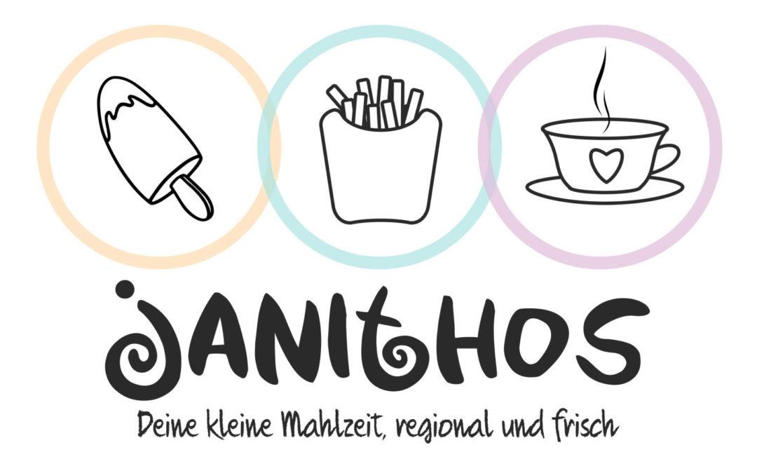 Erstellung eines Onepagers für den Verkaufspavillon am Waldbad in Amelinghausen